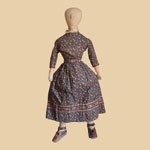 Late 19th C Cloth Doll (ex. Sally Whittemore)