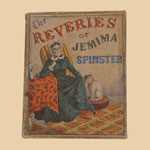 """The Reveries of Jemima Spinster"" Game"
